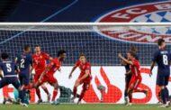 Bayern Munich Wins Champions League Title